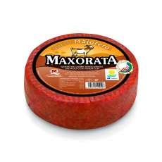 juusto Maxorata