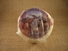 juusto Vidiago Cabra