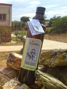 Oliiviöljy Abade