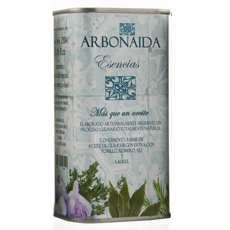 Oliiviöljy Arbonaida, Esencias Angelus