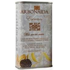 Oliiviöljy Arbonaida, Esencias Tedeum
