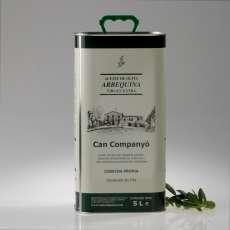 Oliiviöljy Can Companyó