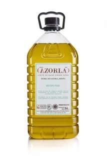 Oliiviöljy Cazorla