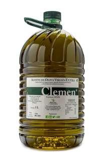 Oliiviöljy Clemen, 5