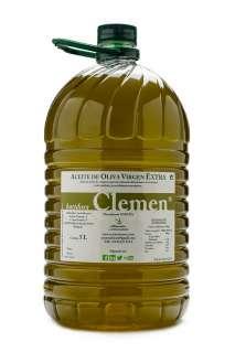 Oliiviöljy Clemen, 5 Batidora