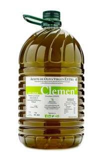 Oliiviöljy Clemen, 5 en rama