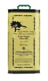 Oliiviöljy Framoliva