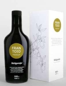 Oliiviöljy Melgarejo, Premium Frantoio