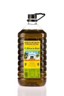 Oliiviöljy Molino de Gines