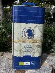 Oliiviöljy Olivar de la Luna