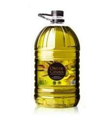 Oliiviöljy Oro de Cánava