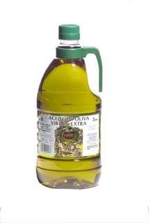 Oliiviöljy Vallejo
