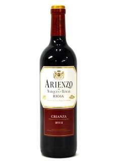 Punaviinit Arienzo