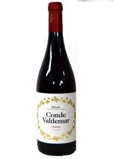 Punaviinit Conde de Valdemar
