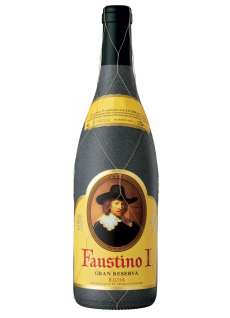 Punaviinit Faustino I