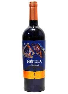 Punaviinit Hécula