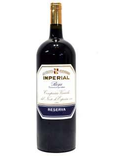 Punaviinit Imperial  (Magnum)
