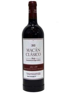 Punaviinit Macán Clásico