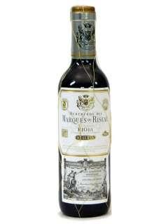 Punaviinit Marqués de Riscal  37.5 cl.