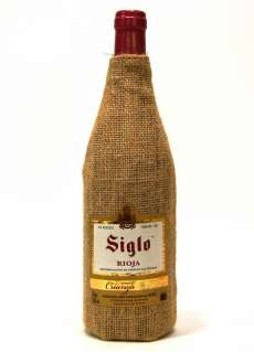 Punaviinit Siglo Saco