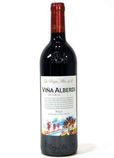 Punaviinit Viña Alberdi