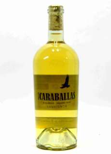 Valkoviinit Caraballas Sauvgnon Blanc