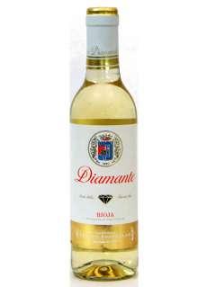 Valkoviinit Diamante 37.5 cl.