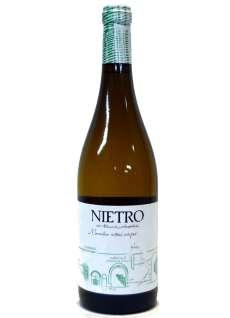 Valkoviinit Nietro Macabeo Viñas Viejas