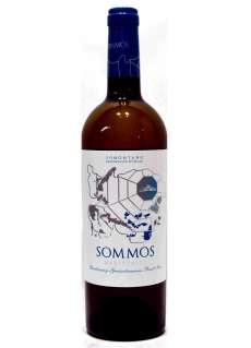 Valkoviinit Sommos Varietales Blanco
