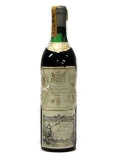 Viini Marqués de Riscal