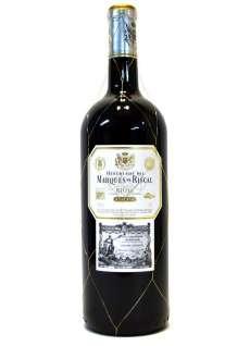 Viini Marqués de Riscal  (Magnum)